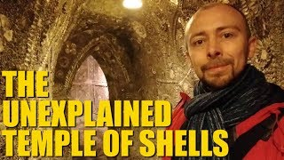 Buried Underground and Forgotten for Centuries: The Unexplained Temple of Seashells