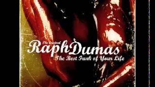 Video The best funk of your life_Raph