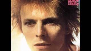 Watch David Bowie Wild Eyed Boy From Freecloud video