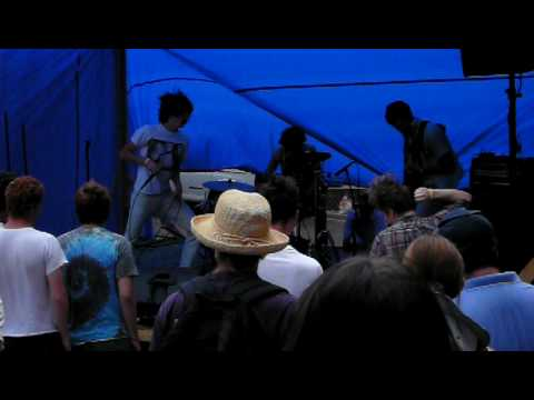 DOPE BODY - SHINE & DIVISION LIVE AT WHARTSCAPE 2009