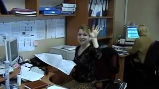 Берг и партнеры. Налоговый консалтинг. 2003г.