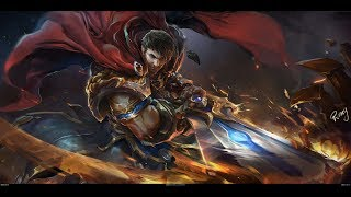 How to take a BRAINDEAD champ like Garen to Masters