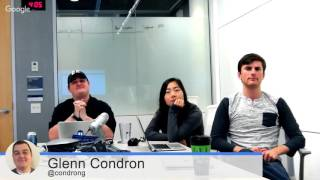 ASP.NET Community Standup - Aug 30th, 2016 - The Interns!