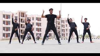 Allah Duhai Hai  Race 3 song  Dance cover by Natra
