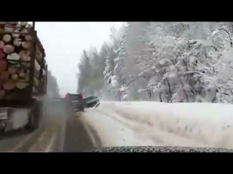 Шумахер на фуре