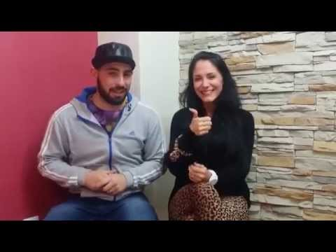 Daniel y Desiree te invitan al Team México D.F con Bachateros y Pasión Ashe