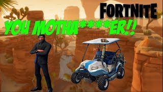 THE ULTIMATE SNAKE, but traps are cool | Fortnite Gameplay