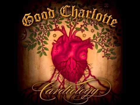 Good Charlotte - Better Run