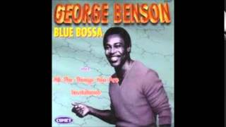 Watch George Benson Love For Sale video