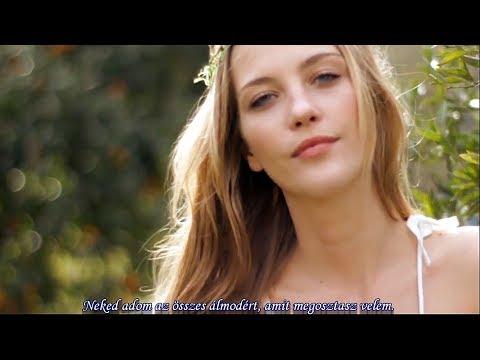 Mariangela-  Ninna Nanna (Sanremo 2007) - Kinek adjam ezt a szerelmet?