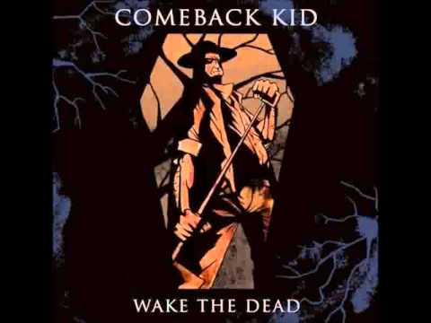 Comeback Kid - Our Distance