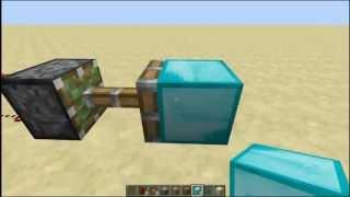Como fazer um gerador de diamantes infinitos no Minecraft