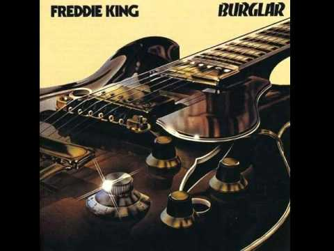 Freddie King - Same Old Blues