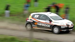 Rally Mobil / Puerto Montt 26/04/14