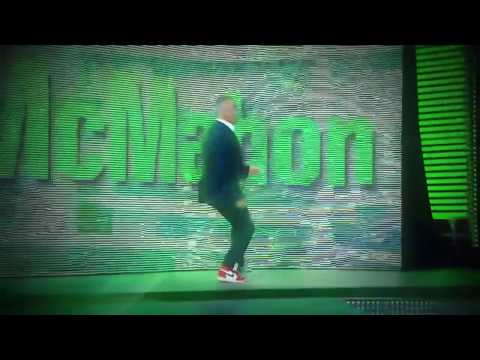 WWE - Shane McMahon (Naughty by Nature - Here Comes The Money) Official Theme Song