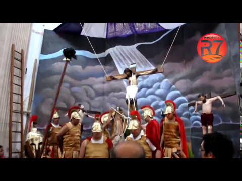 Viernes Santo, Semana Santa en Taxco, Reportaje Red7