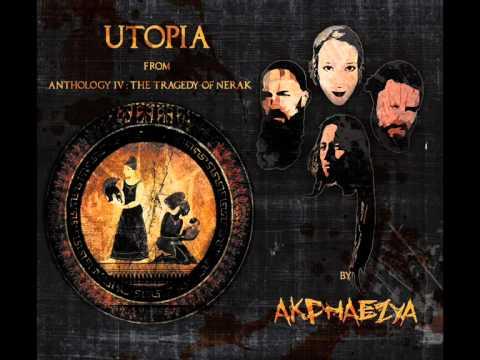 Akphaezya - Utopia