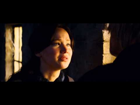 The Hunger Games: Catching Fire - Scene 2: Katniss, Peeta e Haymitch