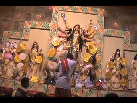 Powai Durga Puja