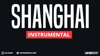 SHANGHAI TRAP BEAT - Hard Trap Beat - Shanghai (Prod ZMY DaBeat)