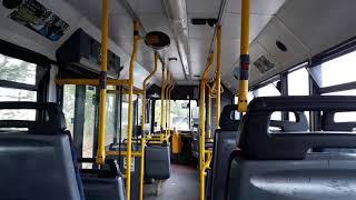 Let's Go/Travel Express Dennis Dart Plaxton Pointer 2 RX51 FNU 32