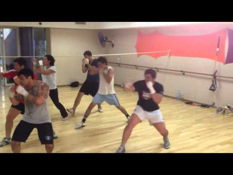 Everlast *Boxing Workout* - Sportclub Cabildo - Image 1