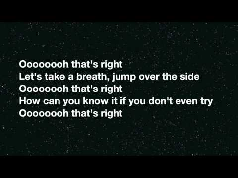 What If - Coldplay (with lyrics)