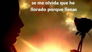 Alexander Acha Amor sincero con letra ♥