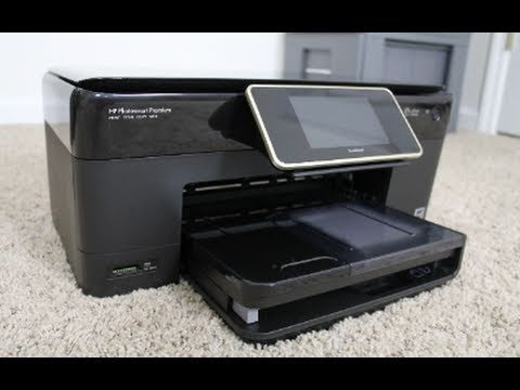 Hp Photosmart Premium C309a Fax Setup