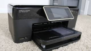 HP Photosmart Premium Review (AirPrint)