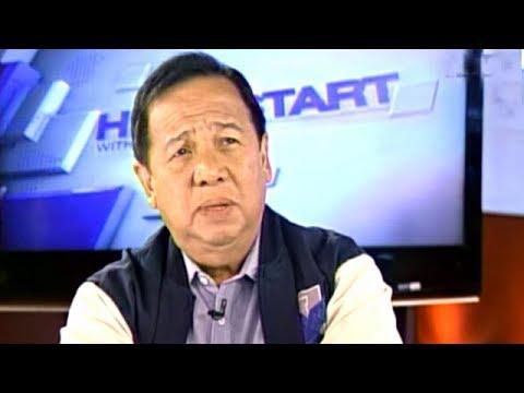 Gordon says PNoy weak on foreign policy