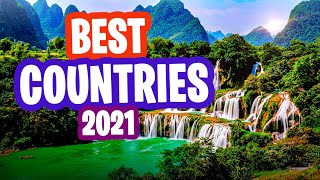 Best Countries to Live in the World (2019)