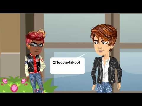 MovieStarPlanet Safety Online
