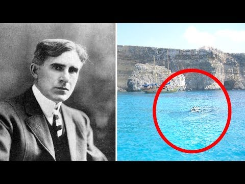 5 Real Life Sightings & Encounters Of The Megalodon Shark