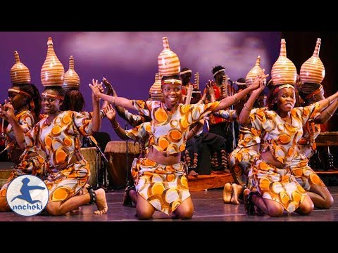Top 10 Best Traditional African Dances