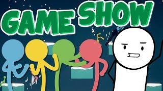 Stick Fight: The Game (GameShow #8)