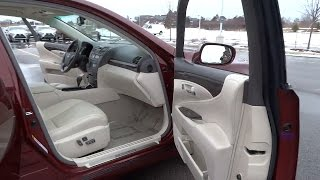 2008 Lexus LS 460 Palatine, Arlington Heights, Barrington, Glenview, Schaumburg, IL 5386PA