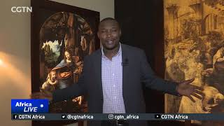Exhibition in Uganda to feature celebrated painter's works