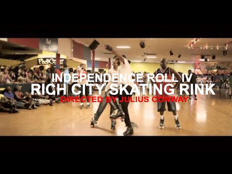 Independence Roll IV - Rich City Skating Rink Richton Park, IL