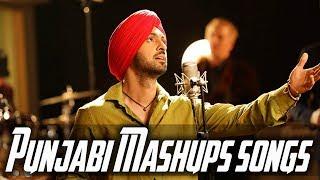 download lagu Punjabi Nonstop Remix Songs 2017 - Bhangra Mashup 2017 gratis