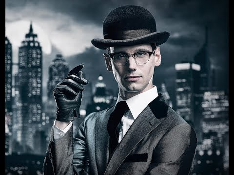 Gotham's Cory Michael Smith Talks Season 4