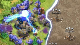 "NEW WAY TO 3 STAR IN WAR!! ""Clash Of Clans"" TROLL BROS IS COMING!!"
