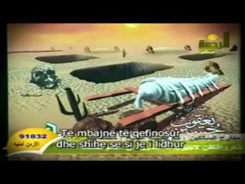 VDEKJA: Varri, një shikim nga brenda - M.Husejn Jakub