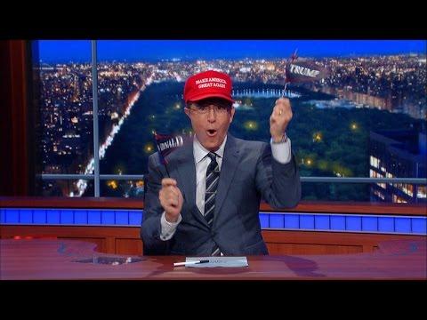 Stephen Colbert - The Biggest Loser Of The CNBC Debate Was Everyone