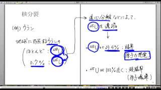 高校物理解説講義:「核分裂」講義5