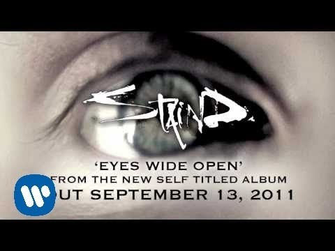 Thumbnail of video Staind - Eyes Wide Open