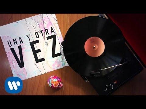 Manuel Medrano - Una Y Otra Vez (Audio Oficial)