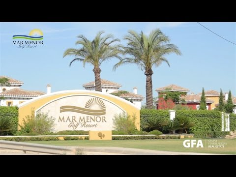 Mar Menor Golf Resort - Torre-Pacheco (Murcia)