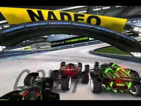 TrackMania Guide [for beginners]