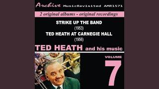 Ted Heath - Lady on the Riviera